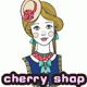 樱桃cherry复古甜美女装