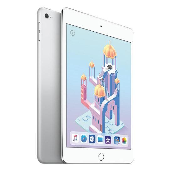 iPad mini4平板电脑7.9英寸京东自营优惠价